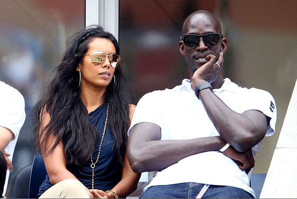 Kevin Garnett's wife Brandi to join Basketball Wives show