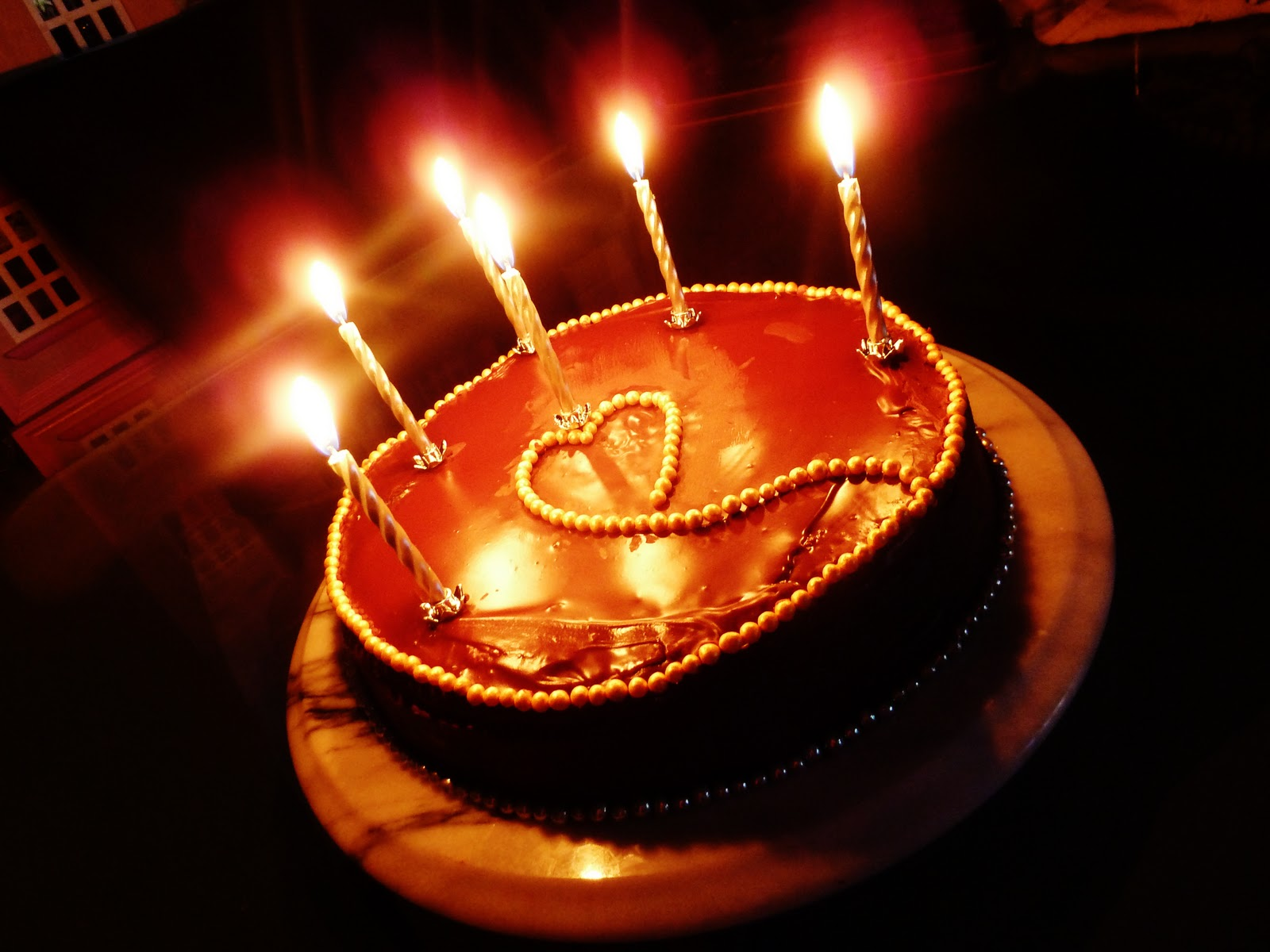 the pursuit of domestic goddess-ness: happy birthday to me. the