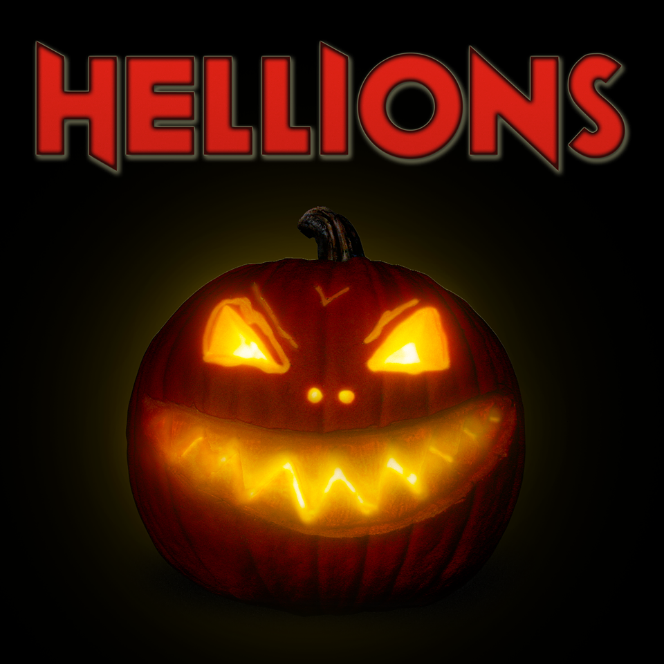 The Horrors of Halloween: HELLIONS (2015) Movie Clip ...