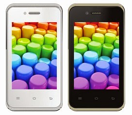 Karbonn Smart A52 Plus(Dual SIM, 3.5″, 1.2GHz Dual Core, 512 MB RAM, 4GB ROM, Android 4.2.2) for Rs.2199 Only @ Flipkart