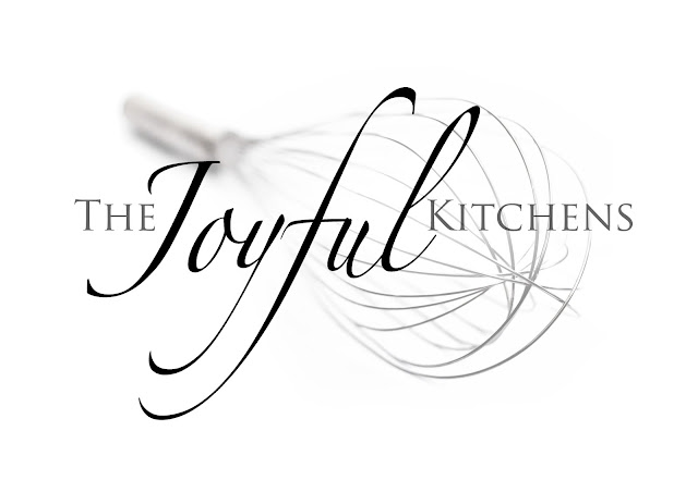 The Joyful Kitchens