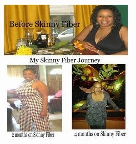 Was Diabetic and no more since losing weight with Skinny Fiber.
