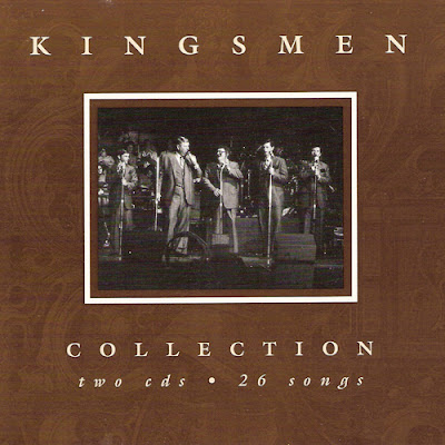 The Kingsmen Quartet-Kingsmen Collection-