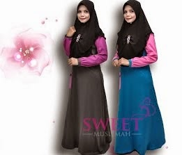 Sweet Muslimah Collections
