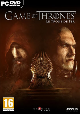 Game of Thrones 2012 PC