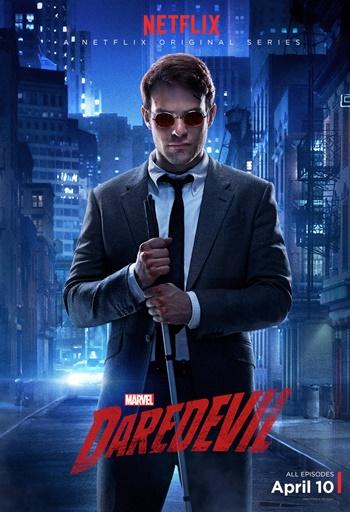 Daredevil Temporada 1 Latino