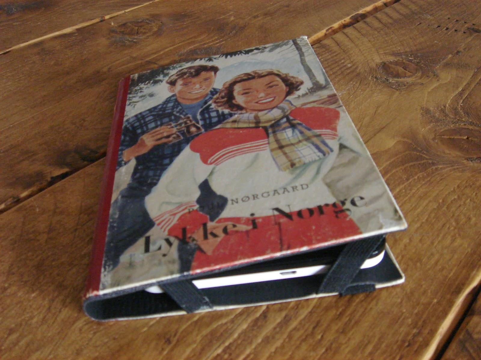Libri per tablet il baule delle idee custodia per tablet - Leggio da letto per libri ...