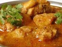 Resep masakan indonesia kari ayam spesial praktis, mudah, sedap, nikmat