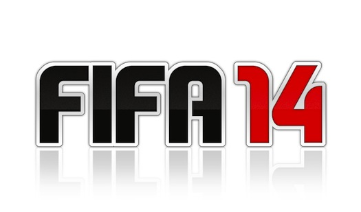FIFA 14 for new Xbox One Console