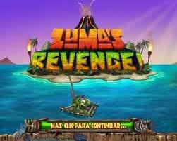 Free Download Game Zuma Revenge Full Version