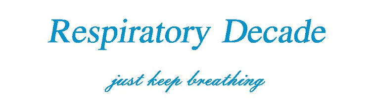 Respiratory Decade