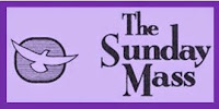 THE SUNDAY MASS VIDEOS IN ENGLISH