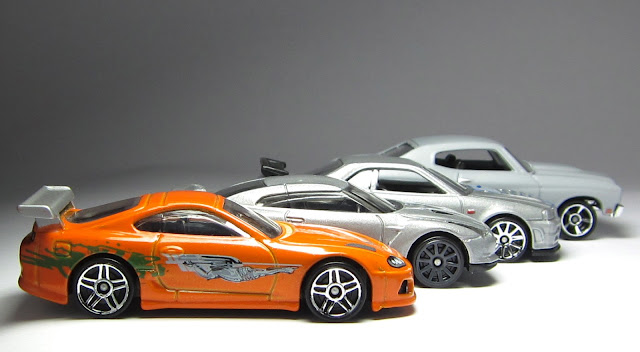Fast And Furious Toy Cars http://lamleydlm.blogspot.com/2013/05/first-look-hot-wheels-fast-furious-part.html