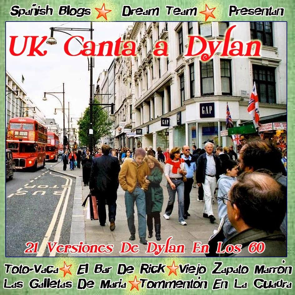 UK Canta a Dylan