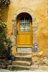 As One Door Closes...