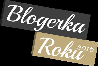 Blogerka roku 2016