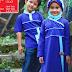Inspirasi Desain Pakaian Muslim Anak yang Simpel dan Menarik