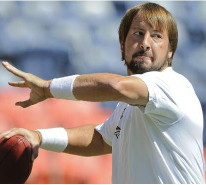 Football Medium hairs, Kyle Orton medium styles