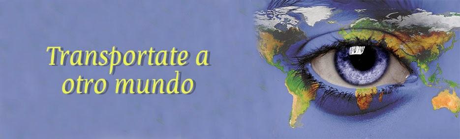 Transportate a otro mundo