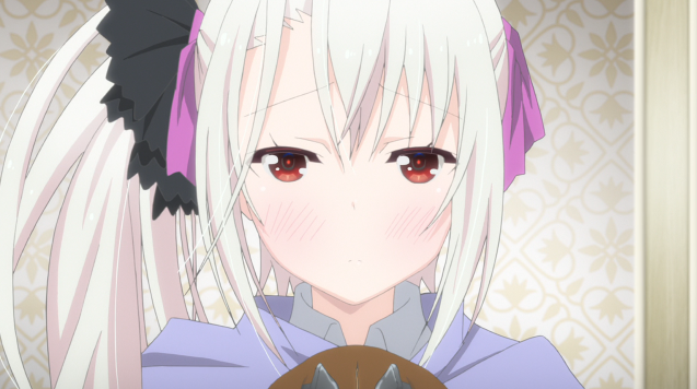 Machine-Doll wa Kizutsukanai Special 3 Subtitle Indonesia