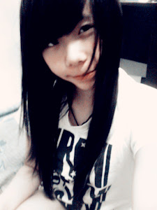 Ah Ying ♥
