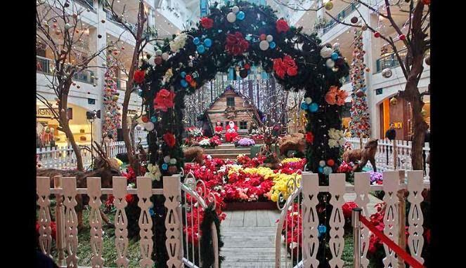 Kumpulan Gambar Natal Dan Tahun Baru Terbaru 2015