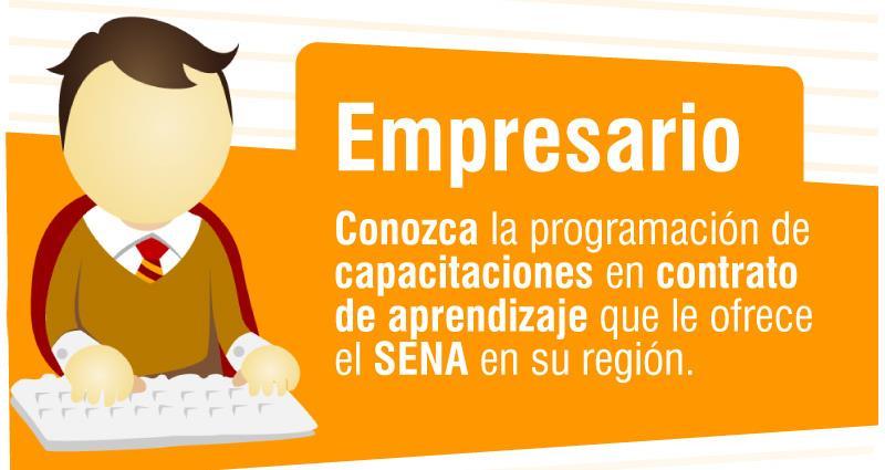 Empresas - Programa de Capacitación en Contrato de Aprendizaje