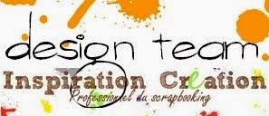 DT Inspiration création (2014-2015)