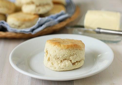 Homemade Bisquick Biscuits