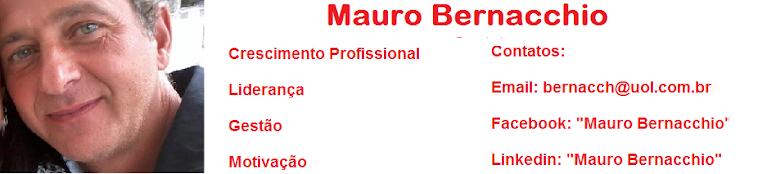 Mauro Bernacchio