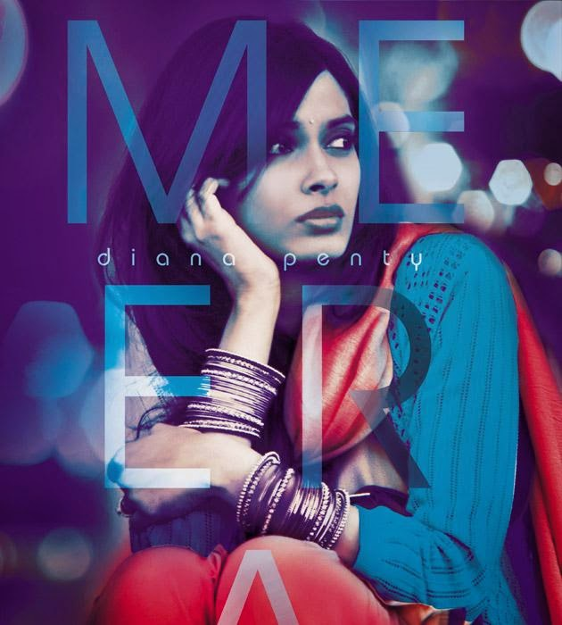 Diana Penty Hot HD Wallpapers