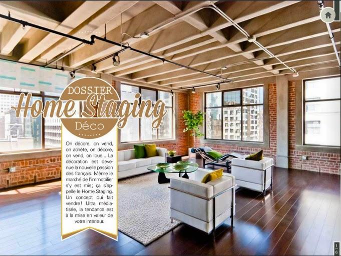 home staging experts aujourd 39 hui l 39 affichette maison vendre ne suffit plus. Black Bedroom Furniture Sets. Home Design Ideas