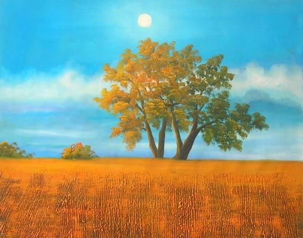 l 39 arte accessibile arredare con i dipinti a olio paesaggi