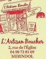 Artisan boucher