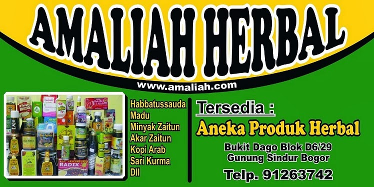 Amaliah Herbal