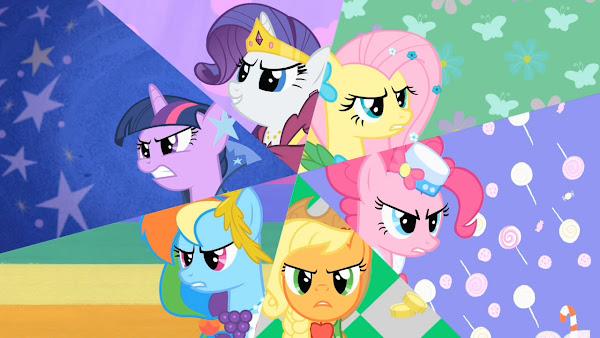 My Little Pony Friendship Magic