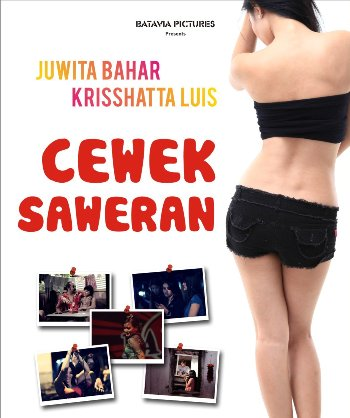 Juwita Bahar Ost. Cewek Saweran Full Album 2011