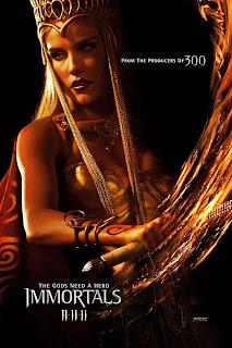 filme imortais atenas deusa grega