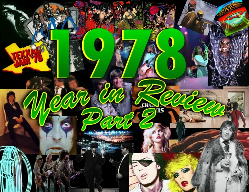 Year in Review: 1978