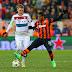 Com Xabi Alonso expulso, Bayern só empata com o Shakhtar na Ucrânia