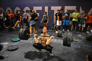 Noah Ohlsen CrossFit