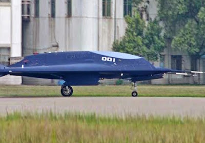 Lijian UAV