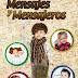 Adoración Infantil 2015 | Mensajes y Mensajeros | Ministerio del Niño | Folleto y Cuaderno de Actividades | PDF