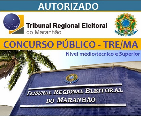 Apostila Tribunal Regional Eleitoral do Maranhão (TRE-MA) 2015 Técnicos Judiciário - área administrativa.