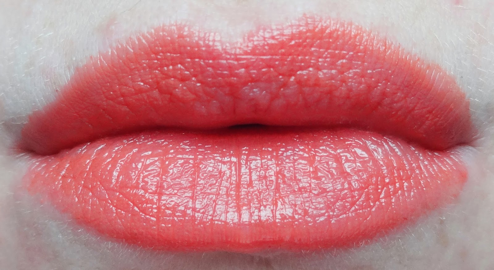 KIKO Lip Pencil 605 Orange swatch