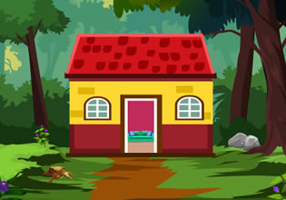 Play TheEscapeGames Money Escape from House