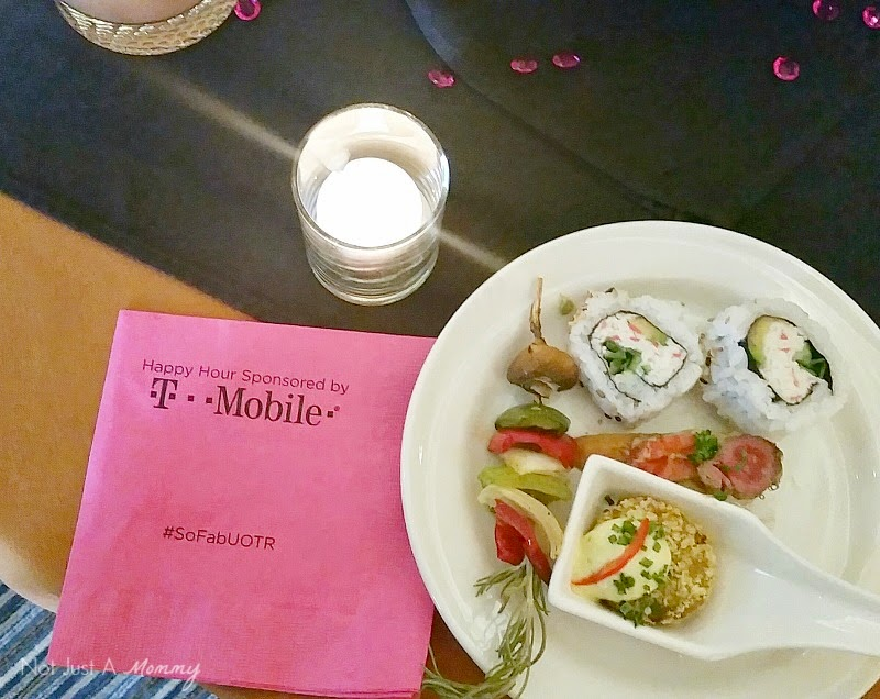 How To Survive Your First Blogging Conference T-Mobile