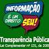 MP recomenda que prefeitos de Touros e São Miguel dos Gostoso implante Portal da Transparência