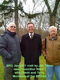 BRG Garden Tour J. Tovey