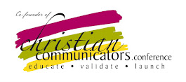 Christian Communicators co-founder, ret.